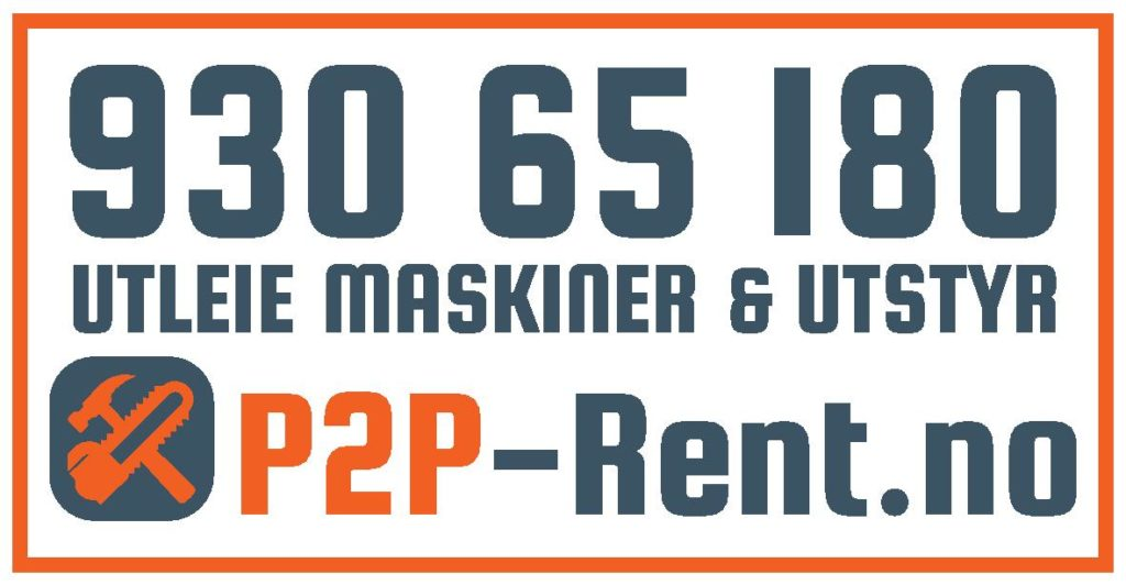 P2P Rent Logo 2020